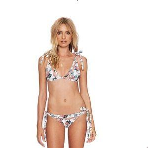 Beach Riot Marina Bikini Top